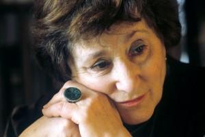 Елена Ржевская (1919 – 2017)