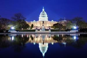 Здание Капитолия, Вашингтон