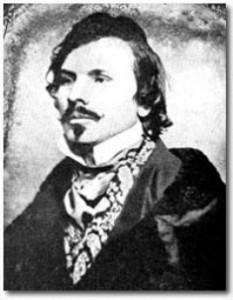 Капитан Майн Рид (1818 – 1883)