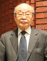 Ким Чонг Гиль (1926 - 2017)