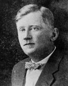 Арсений Несмелов (1889 – 1945)