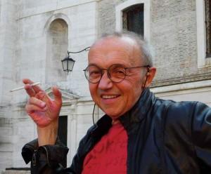 Сергей Ильин (1948 – 2017)