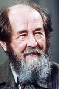 Александр Соженицын (1918 – 2008)