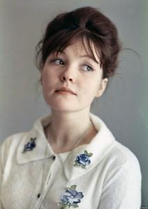 Белла Ахмадулина (1937 – 2010)