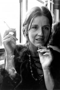 Джоан Кайгер (1934 – 2017)