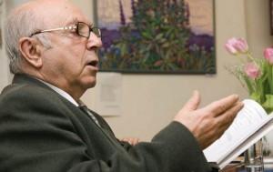 Кирилл Ковальджи (1930 – 2017)