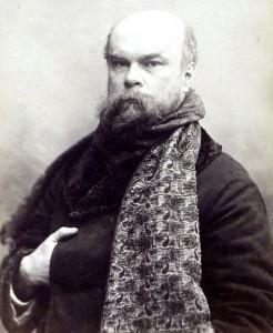 Поль Верлен (1844 – 1896)