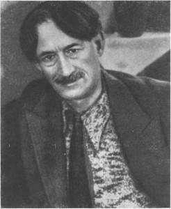 Анри Барбюс (1873 – 1935)