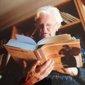 В своем доме в Марракеше со своим сборником «Homecoming»