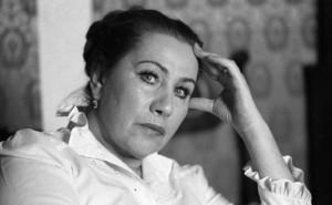 Галина Шергова (1923 – 2017)