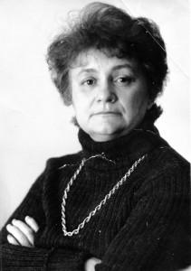 Галина Щербакова (1932 – 2010)