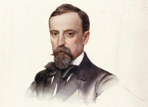 Генрик Сенкевич (1846 – 1916)