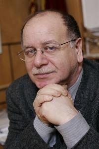 Даниил Дондурей (1948 – 2017)