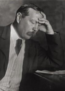 Артур Конан Дойль (1859 – 1930)
