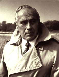 Роберт Ладлэм (1927 – 2017)