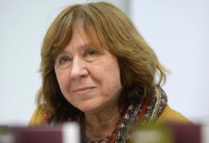 Светлана Алексиевич1