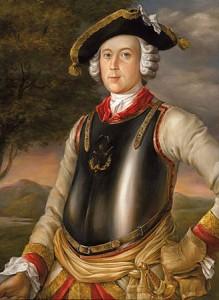 Барон Карл Фридрих Иероним фон Мюнхгаузен (1720 – 1797)