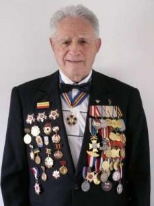 Ион Деген (1925 – 2017)