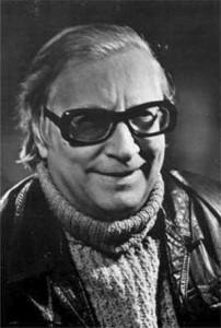 Лев Ошанин (1912 – 1996)