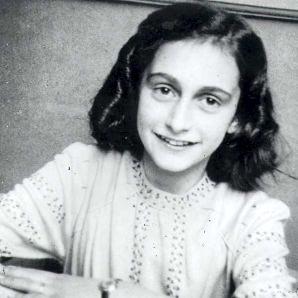 Анна Франк (1929 – 1945)