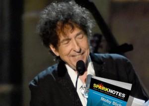 Боб Дилан не привыкать к древней традиции кражи во имя искусства