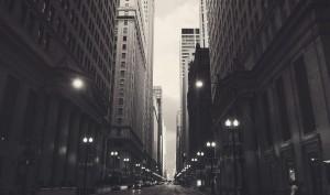 Город - взгляд изнутри