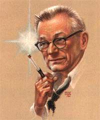 Джон Вуд Кэмпбелл (1910 – 1971)