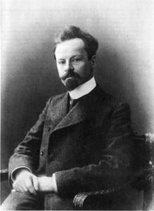 Константин Бальмонт (1867 – 1942)