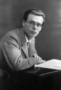 Олдос Хаксли (1894 – 1963)