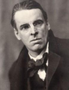 Уильям Батлер Йейтс (1865 – 1939)