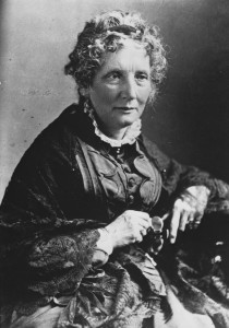 Гарриет Бичер-Стоу (1811 – 1896)