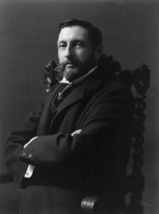 Генри Райдер Хаггард (1856 – 1925)
