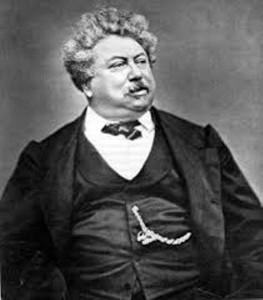 Александр Дюма-отец (1802 – 1870)