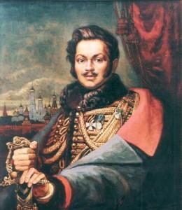 Денис Давыдов (1784-1839)