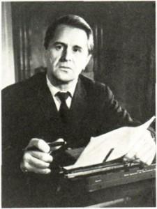 Джеймс Олдридж (1918 – 2015)