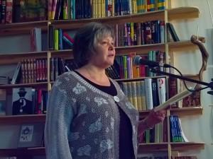 Ирина Ратушинская (1954 – 2017)