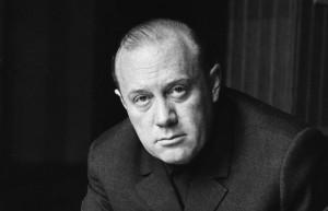 Александр Рекемчук (1927 – 2017)