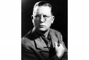 Эрл Стенли Гарднер (1889 – 1970)