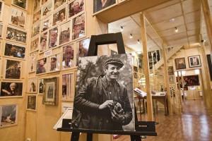 музей-галерею Евтушенко в Переделкине2