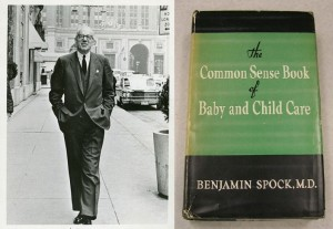 Benjamin Spock_Common Sense Book