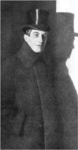 Анатолий Мариенгоф (1897 – 1962)