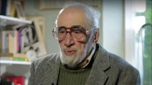 Игорь Голомшток (1929 – 2017)
