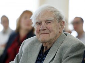 Даниил Гранин (1919 – 2017)
