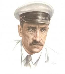 Александр Грин (1880 – 1932)