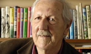 Брайан Олдисс (1925 – 2017)