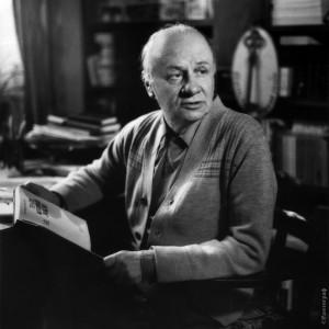Виктор Розов (1913 – 2004)