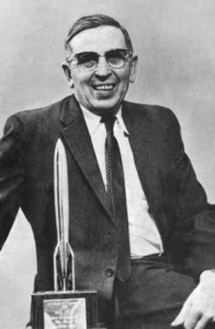 Клиффорд Саймак (1904 – 1988)