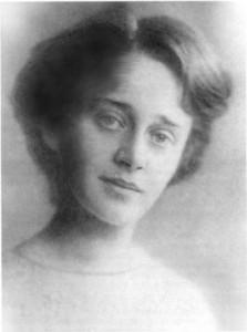София Парнок (1885 – 1933)