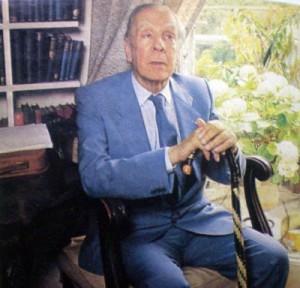 Хорхе Луис Борхес (1899 – 1986)