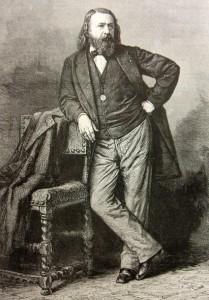 Теофиль Готье (1811 – 1872)